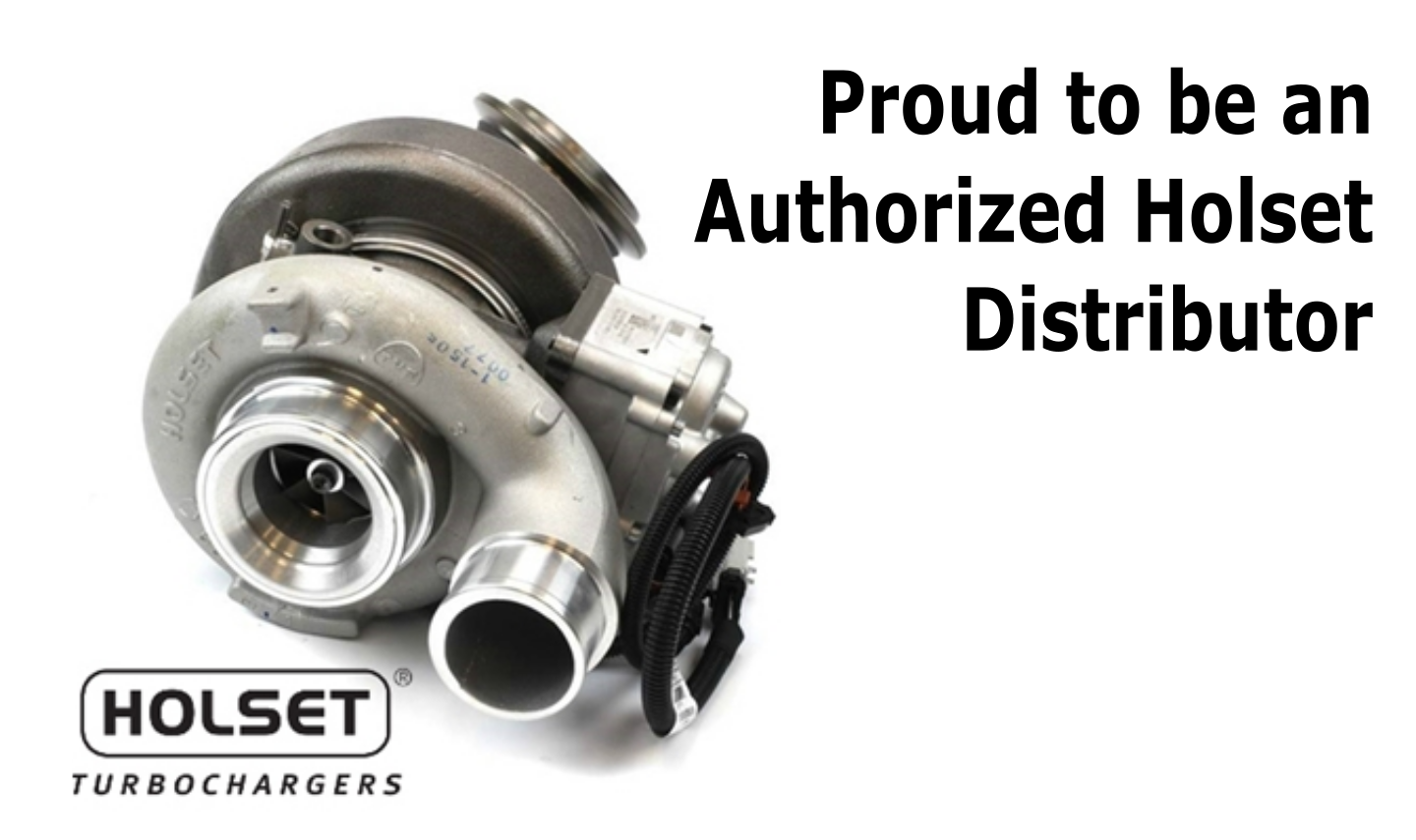 High Tech Turbo Aftermarket Diesel Turbo Parts & Kits